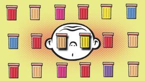 Denkfehler (10): Die Qual der Marmeladenwahl