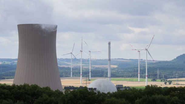 Was die EU-Kommission gegen hohe Energiepreise vorhat