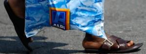 Aldi wächst in den Vereinigten Staaten jährlich um 15 Prozent - für Amerikas Marktführer Wal-Mart ist das auf Dauer ein Problem.