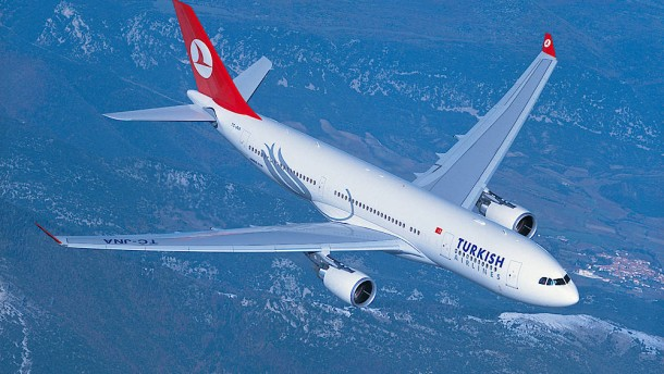 Turkish Airlines darf wieder nach Amerika fliegen