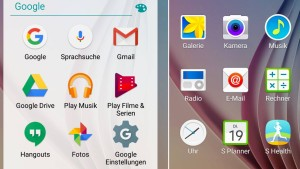 Das nervt an Android