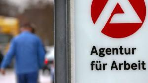 Deutschlands Arbeitslosigkeit geht immer weiter zurück