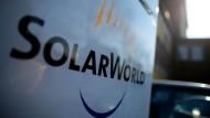 Eine Verurteilung könnte für Solarworld ein sehr großes Problem sein, warnte das Management schon einmal.
