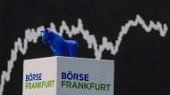 Neue Regelungen für die Indizes an der Frankfurter Börse.