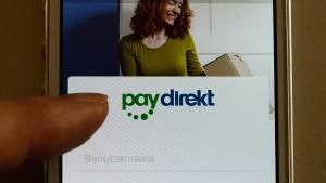 Neue Marken für Paydirekt