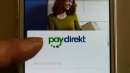 Geht es jetzt voran bei Paydirekt?