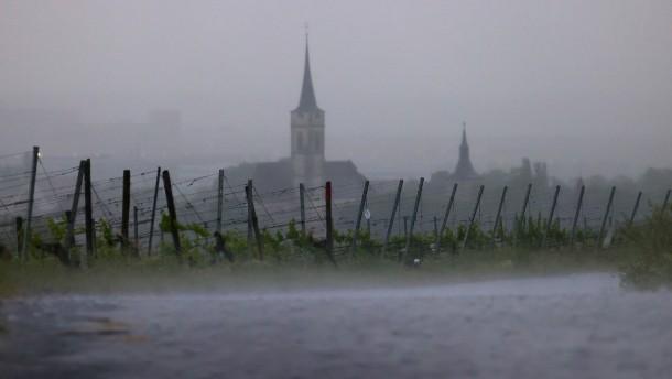 Naturkatastrophen kosten Versicherer 2021 so viel wie nie zuvor
