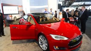 Tesla bestreitet Tricksereien mit der Elektroprämie