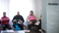 DAK-Versicherte mussten in diesem Jahr weniger Zeit im Wartezimmer verbringen, um eine Krankschreibung abzuholen.