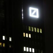 Angeblich war Deutsche-Bank-Chef Cryan selbst diese Woche in Amerika, um den Hypothekenstreit beizulegen.