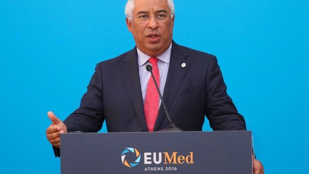 In Portugal geht die Angst vor einer zweiten Rettung um