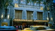 Residenz für Prominente: Mit seiner Nobelmarke Waldorf Astoria ist Hilton seit einigen Monaten auch in Berlin präsent