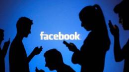 Facebook, geben Sie Redefreiheit!