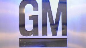 General Motors: Wir sind wieder größter Autobauer der Welt
