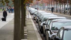 Wer kauft noch einen Euro-5-Diesel?
