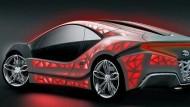 Fahrzeuge aus dem 3D-Drucker