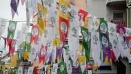Angespannte Stimmung vor Wahlen in Türkei