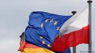 Polen am Tropf Brüsseler Subventionen