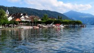 Eine Schweizer Stadt als Bitcoin-Pionier