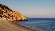 Griechische Insel Chios kämpft um Touristen