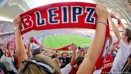 RB Leipzig bringt die Stadt in Schwung