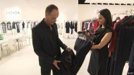 Sorge um den russischen Modemarkt