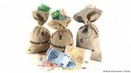 Die oberen zehn Prozent - Erben genügt als Beruf