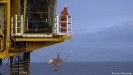 Ölförderer Statoil unter Druck