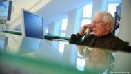 Senioren drängen zurück ins Berufsleben