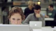 Virtuelle Nomaden - Die Cloudworker von morgen