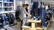 Neuer Rückschlag für Mustang Jeans