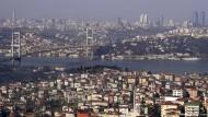 Lage in der Türkei