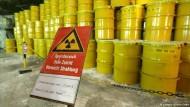 Ist Deutschland mit seinem Atomausstieg auf dem Holzweg?