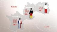 Soziale Ungleichheit in der EU
