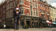 Trübe Aussichten auf Londons Immobilienmarkt