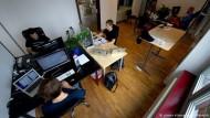 Kommt der Startup-Boom für Berlin?