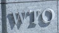 Braucht es noch die WTO?