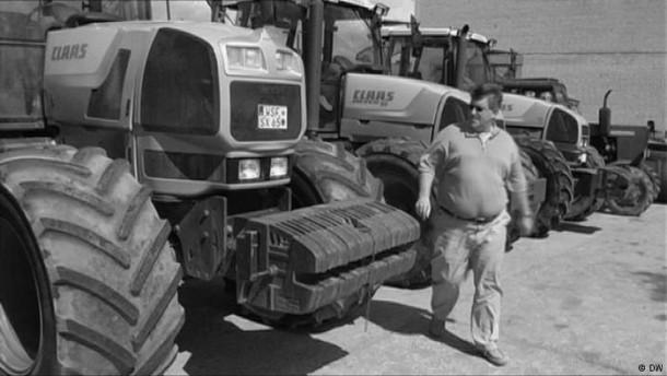 Vom Aufstieg und Fall der KTG Agrar AG