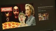 Fakenews im Internet – der Schaden ist groß