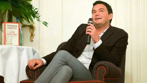 Hat Thomas Piketty Recht?