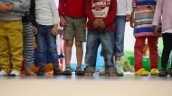 Mehr Kinderarmut in Deutschland