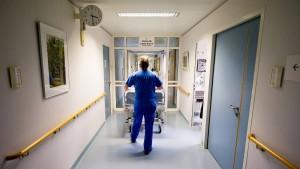 Wo Pfleger gut verdienen