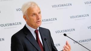 VW im Realitätstest