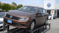 VW zahlt Händlern in Amerika 1,2-Milliarden Dollar