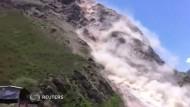 Amateuraufnahmen aus Nepal