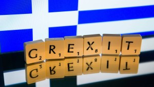 Grexit-Brexit-Sorgen halten an