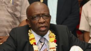 Früherer Fifa-Vize Jack Warner stellt sich der Polizei