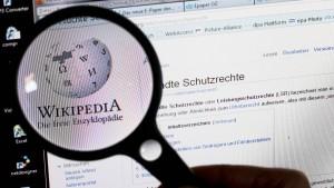 Darum geht Wikipedia am Donnerstag offline