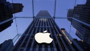 Apple hat mit den Verlagen nichts Gutes vor