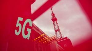 Berlin wird 5-G-Pionier